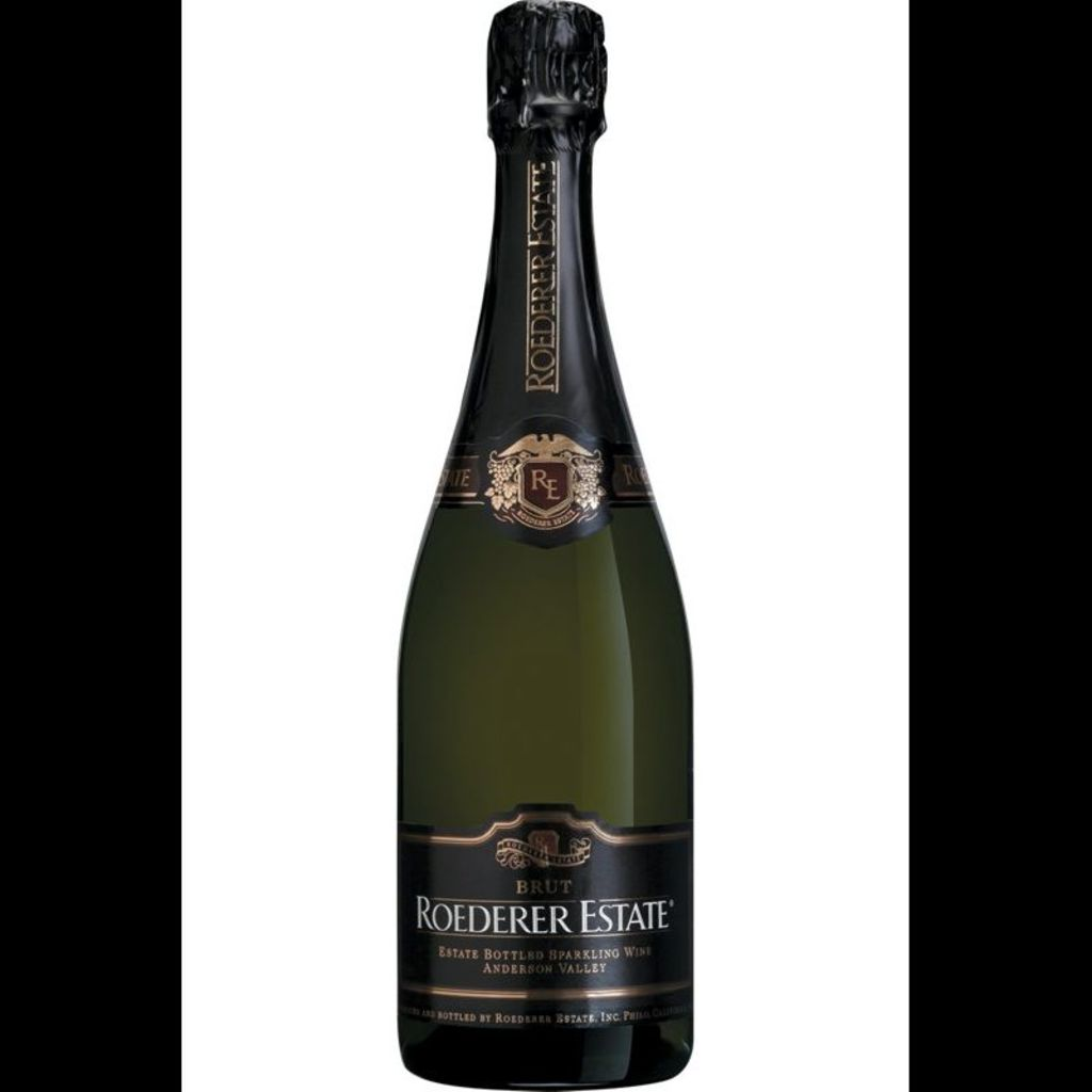 3. Roederer Estate Brut Anderson Valley. Prix : 35,35 $